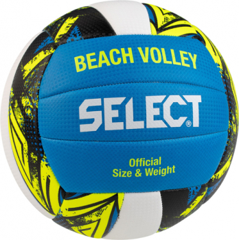 Select Beach Volley, Gr. 4