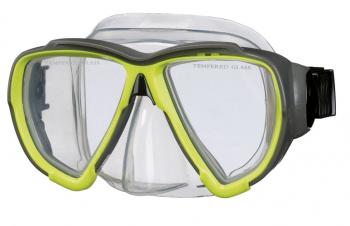Taucherbrille Adult