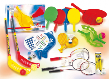 Fun-Set ''Racketspiele''