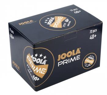 Joola Prime *** 40, weiß, ITTF