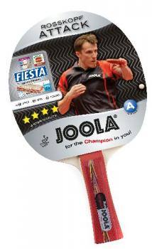 Joola Rosskopf Attack