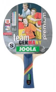 Joola Team Germany Premium
