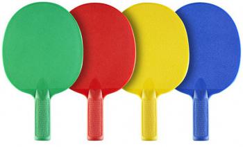 Joola Multicolor 4er Set