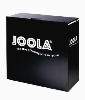 Joola TT-Schiedsrichtertisch , schwarz
