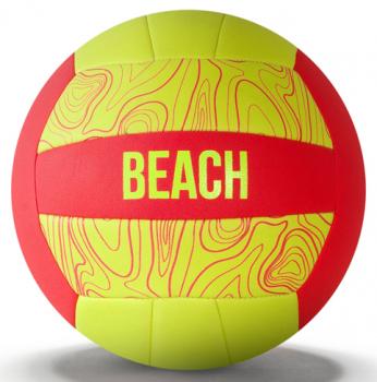 Fairtrade Beachvolleyball