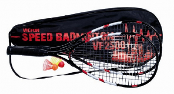 Speed-Badminton Set VF-2500
