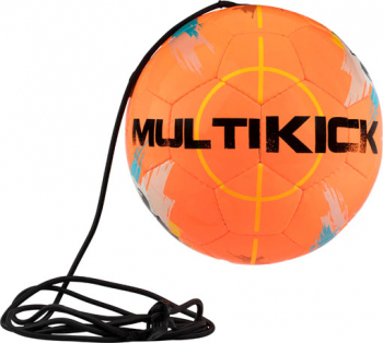 Derbystar Multikick Pro orange