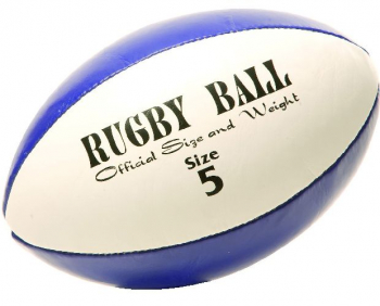 Rugby-Wettkampfball