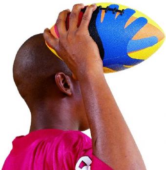 Spordas Football Hands-on Youth