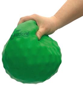 Spordas Yuck-E Medizinball / Gelball