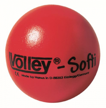 VOLLEY Softball Softi