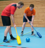 Spordas Super Soft Polo / Schlagspiel