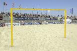 Beach-Handballtor 3 x 2 m