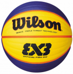 Wilson FIBA 3X3 Official