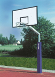 "Basketballanlage ""Goliath 1"",  Ausladung 165 cm"