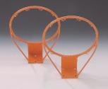 Basketballkorb starr, 2-Loch-Befestigung