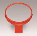 Basketballkorb 1050 N gedämpft, nach FIBA-Vorschrift