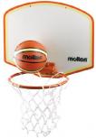 Molten Minibasketball-Set
