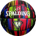 Spalding NBA Marble multicolor