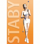 Original ''Staby''