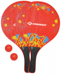 Beachball-Spiele-Set