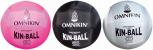 Omnikin Kin-Ball, offizieller Spielball