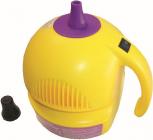 Ballpumpe elektrisch für Kin-Bälle