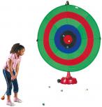 Spordas Pop-Up Giant Target Ø 2 m