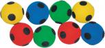 Spordas Klett-Softbälle (8 Stück)