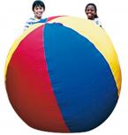 Riesen-Nylonball Ø 120 cm
