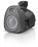 Tragbare Lautsprecheranlage ''Power-Phone'' (50 Watt)
