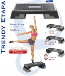 Trendy Etapa Stepper