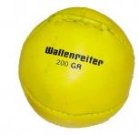 Wurfball 200 g, Leder