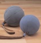 Schleuderball WV-Gummi