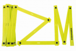 Agility-Sprossen / Koordinationssystem