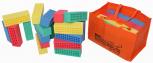 Mini-BlockX-Blöcke, 20er Set
