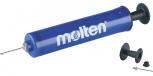 Molten Handluftpumpe HP18-BL