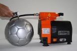 Ballkompressor MK 40