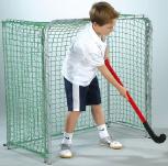 Mini-Hockeytore 100x100 cm, Stahl