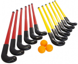 Hockeyset Play (16-teilig)