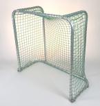 Mini-Hockeytore 100x100 cm, Alu