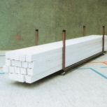 Transportwagen für Hallenhockeybande