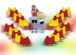 Trainingswesten-Satz (20-teilig)
