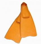 Schwimmflosse Sprinter (orange)