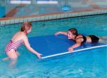 Schwimmfloß 'Giant'