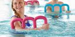 BEnamic Aqua-Fitness-Gerät