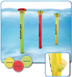 Super Tubes Wasserspiel