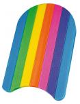 Schwimmbrett ''Rainbow'' 48x30x3