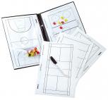 Taktikboard für 9 Sportarten