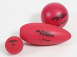 Togu Fascial Fitness Ball, 3er Set